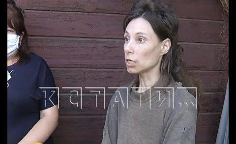 Преображение женщины-Маугли — у нее теперь есть паспорт и маникюр