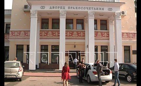 Свадебный бум, впервые после пандемии, случился в Нижнем Новгороде