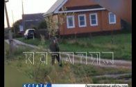 Вооруженный боец Росгвардии погромил имущество многодетной семьи и угрожал оружием