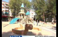 33 общественных пространства будут благоустроены в Нижнем Новгороде