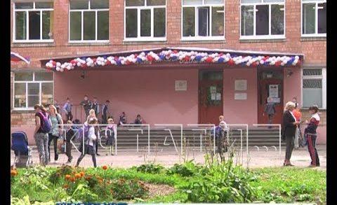 5 классов в 5 нижегородских школах закрыты на карантин из-за COVID-19
