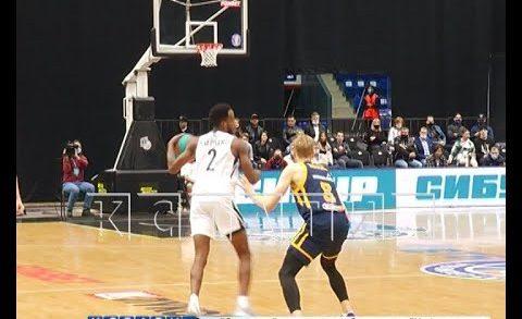 Большой баскетбол вернулся в Нижний Новгород