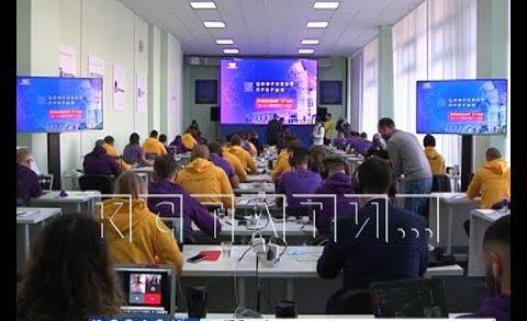 «Цифровой прорыв» для подбора лучших кадров на предприятие