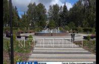Комфортный сквер появился в Советском районе