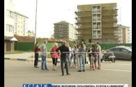 Обманутые дольщики «Новинок Smart City» обеспокоены новым переносом сроков сдачи домов