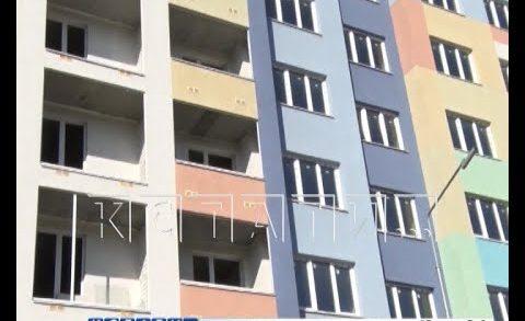 Обманутых дольщиков Дзержинска спасут за счет бюджета