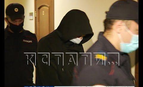 Подозреваемый в убийстве, полтора года избивавший невесту, арестован судом