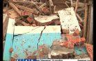 Рухнувшая стена дома насмерть задавила жителя Починок