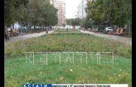 Сквер после реконструкции открыли в Сормовском районе