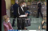 В Нижегородской области начались выборы депутатов муниципалитетов