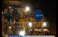 В Нижнем Новгороде завершается ремонт дорог в рамках нацпроекта