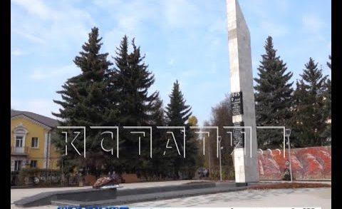 33 общественных пространства будут отремонтированы в Нижнем Новгороде