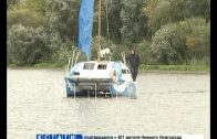 Атрибут роскоши эконом-класса — нижегородцы собрали яхту из фанеры
