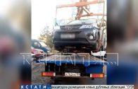 Должник, пытавшийся обмануть ТСЖ и приставов — лишился машины