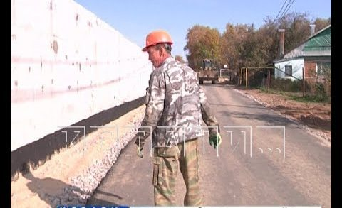 Дырявая монолитность — при строительстве Ольгинской развязки к подрядчику возникли вопросы