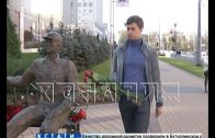 Место самосожжения нижегородской журналистки стало стихийным мемориалом