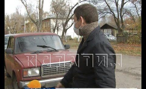Мошенники идущие по следам авто-угонщиков пытаются украсть то, что осталось