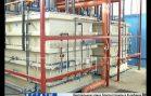 На водопроводной станции «Малиновая гряда» обновляют важное оборудование