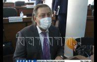 Неожиданное явление — депутат появился в Думе спустя 5 лет прогулов