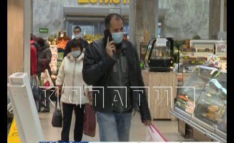 Нижегородских школьников распустили на дополнительные каникулы