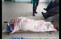 Половой скандал — пациента Сокольской больницы несколько часов продержали на полу в ожидании скорой