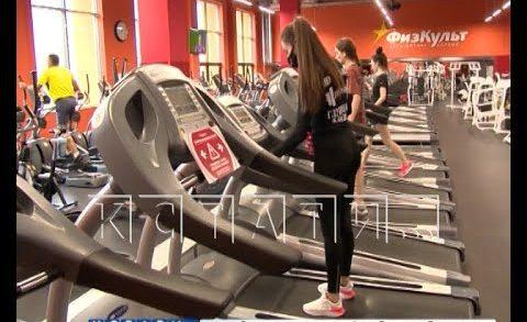 Рейд по спорту — соблюдение масочного режима проверяют в фитнес-клубах