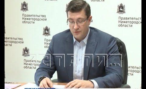Сильные идеи для нового времени ищут в Нижнем Новгороде