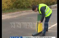 Специалисты ГУАД приняли дорогу Бутурлино-Сурки