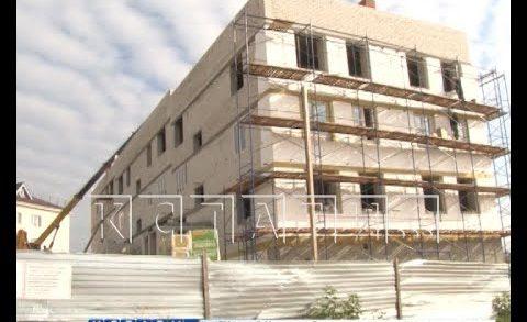 Тысяча жителей Нижегородской области в этом году переехала в новые квартиры
