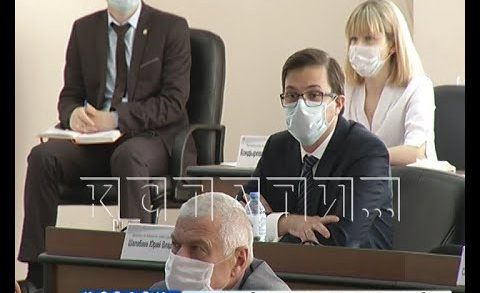У Нижнего Новгорода появился полноправный градоначальник — депутаты выбрали мэра города