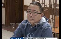 Обвиняемый во взятках директор Нижегородского водоканала дал интервью