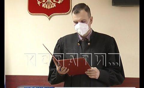 Первое в России уголовное дело о коронавирусных фейках завершилось обвинительным приговором
