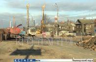 Развязка на Циолковского будет закончена раньше запланированного срока