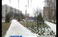 Старики-разбойники обворовывают открывшиеся после реконструкции городские парки