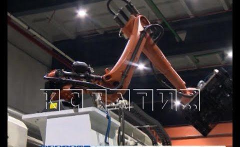 Дан старт производству в особой экономической зоне «Кулибин»