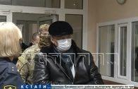 Генерал, возглавлявший ГУФСИН Нижегородской области — отправлен за решетку