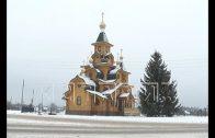 Главную площадь Первомайска украсили ворованной елью — владелица обвиняет чиновников в воровстве