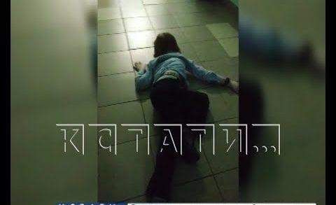 Избиения и скандалы — обычное течение уроков в одной из нижегородских школ