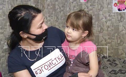 Ковидное недоразумение — 4-летнюю девочку по ошибке посадили на карантин