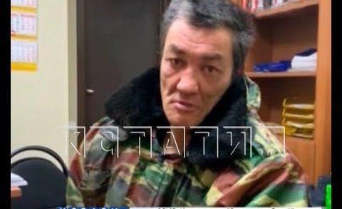 Нижегородского инвалида, которого похитили для сбора милостыни, освободили из рабства в С-Петербурге