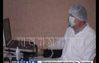 Новое оборудование поступает в больницы Нижегородской области