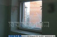 Подростковые погромы зафиксированы в разных районах Нижнего Новгорода