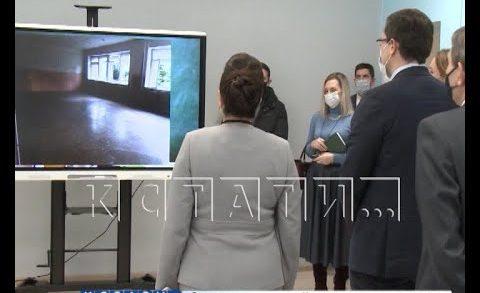 С дистанционным обучением в Нижегородских школах покончено