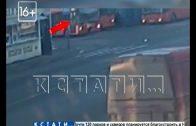Стала понятна причина трагедии, по которой автобус задавил своего водителя