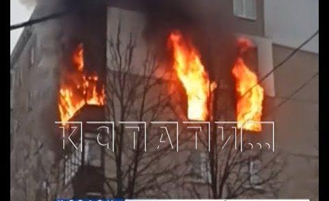 Женщина, которая с ножом нападала на соседей и устраивала пожары — взорвала свою квартиру