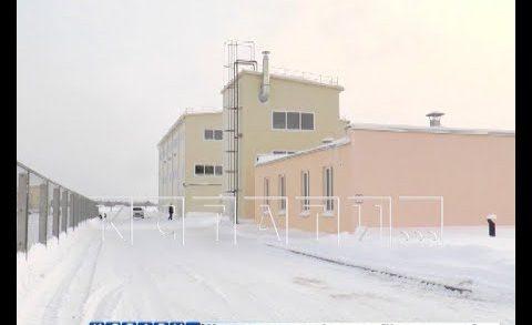 Глеб Никитин побывал в южных районах Нижегородской области