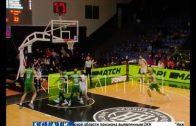 Нижегородские баскетболисты встретились с одной из лучших команд России