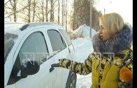 Новогоднее вымогательство — услуга «Трезвый водитель» — способ отъема денег у подвыпившего населения