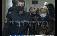 Разворовали «Отечество» — директор патриотического центра задержана за мошенничество