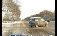 За безопасность на Московском шоссе жители Березовой поймы заплатят личным удобством